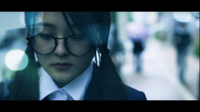 #TeensEver ~Story 01~ | 武田杏香 / 古山憲正