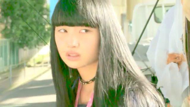 GOMESS / Fake (映画「Heavy Shabby Girl」劇中歌)-MV EDIT-