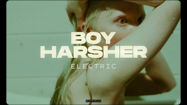 Boy Harsher - Electric (Official video)
